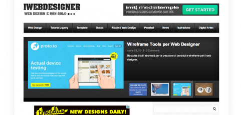 Case History – Iwebdesigner.it