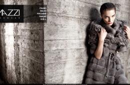 Portfolio – Creazione sito web – Mazzioverwear.com